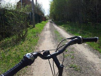 катание на велосипеде улучшает здоровье