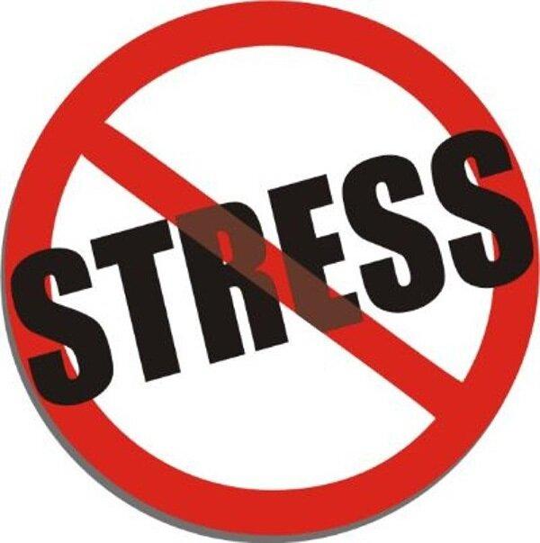 Стрессу нет!