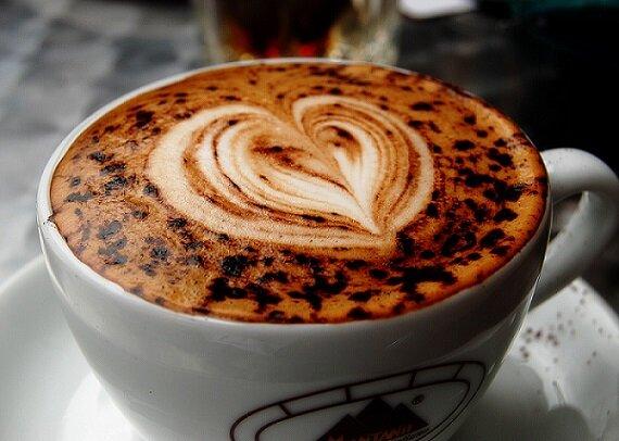 Все про кофе