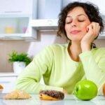 Поддерживаем диету