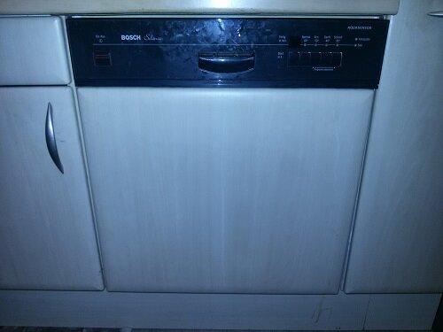 тэн для посудомоечной машины bosch